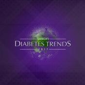 Sanofi Diabetes Trends for iPad