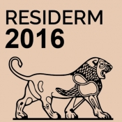 Residerm2016 for iPhone