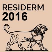 Residerm2016 for iPad