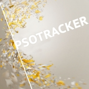 PSOTracker for iPhone