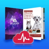 Differential Diagnosis in Small Animal Medicine for iPad