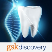 GSK Discovery for iPhone