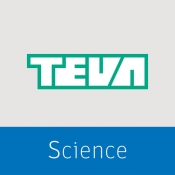 TevaScience for iPhone