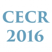 CECR 2016 for iPhone