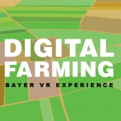 Bayer Digital Farming VR for iPad