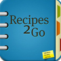 Recipes 2 Go for iPad
