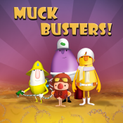 Muck Busters!
