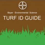 Turf ID Guide for iPad