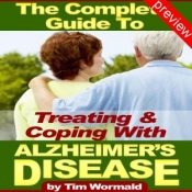 Treating Alzheimer's Disease P