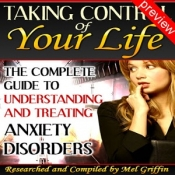 Taking Control of Your Life Pv