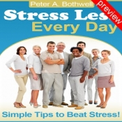 Stress Less Every Day Preview