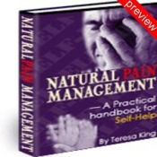 Natural Pain Management Pv