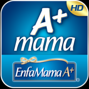 A+ Mama App by Enfamil A+ HD