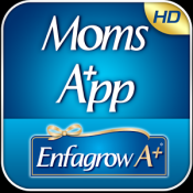 MomsApp by Enfagrow A+ HD