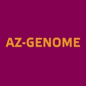 AZ Genome Gulf for iPhone