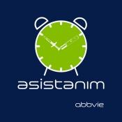 Asistanım AbbVie for iPhone