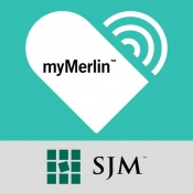 myMerlin™ for Confirm Rx™ - EU for iPhone