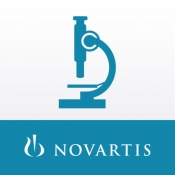 Novartis Clinical Trials for iPad
