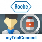 myTrialConnect for iPhone