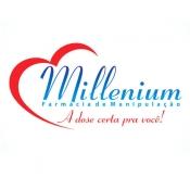 Millenium for iPhone