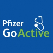Pfizer GoActive for iPhone