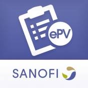 Sanofi-ePV for iPad