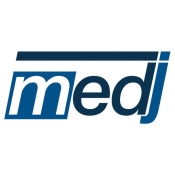 MedJ for iPhone