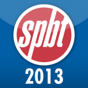 SPBT 2013 Annual Conference