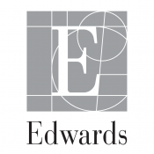 Edwards Investor Relations (IR) for iPad
