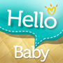 Pampers Hello Baby Pregnancy Calendar for iPad