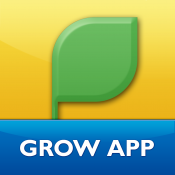 GrowApp per iPhone